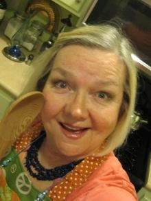 Patsy R. BrumfieldThe Southfacin' Cook