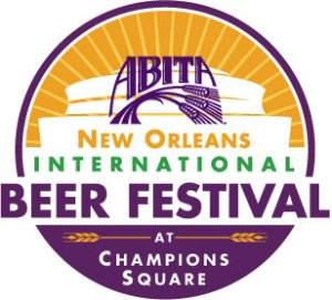 New Orleans Beer Fest logo