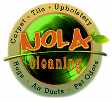 NOLA Carpet Cleaning