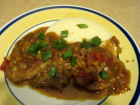 How to cook grillades and grits like a New Orleans native | New in ...