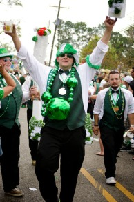 photo via http://www.stpatricksdayneworleans.com