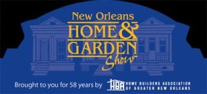Info For New Orleans Home And Garden Show New In Nola