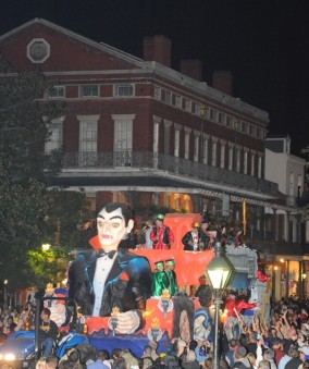 Krewe of Boo (photo via KreweofBoo.com)