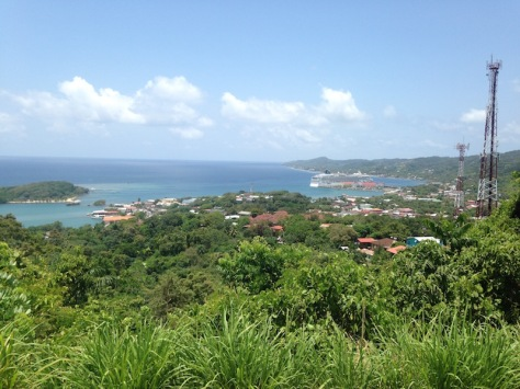ROATAN.HARBOR